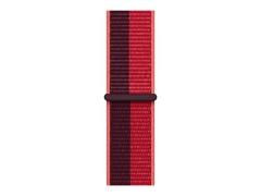 Apple (PRODUCT) RED - Loop für Smartwatch - Normalgröße - Rot - für Watch (38 mm, 40 mm, 41 mm)