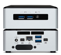 Vision i5 4K vPro VMP - SSD - 128 GB - M.2 - 2.5 Zoll - Full HD - 3840 x 2160 Pixel