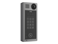 Axis A8207-VE MkII Network Video Door Station - Netzwerk-Überwachungskamera - Farbe (Tag&Nacht)
