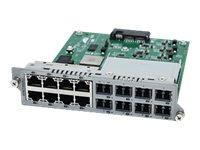 Allied Telesis AT MCF3000/8LC - Medienkonverter