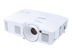 Acer H6517ABD - DLP-Projektor - P-VIP - tragbar - 3D - 3400 ANSI-Lumen - Full HD (1920 x 1080)