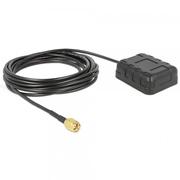 Navilock 60554 - 5 dBi - 1.575 GHz - 50 Ohm - Richtantenne - SMA - Männlich