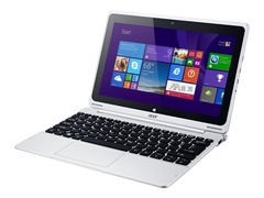 "Acer Aspire Switch 10 SW5-012-16SH 32 GB Silber - 10,1"" Tablet - 1,33 GHz 25,7cm-Display"