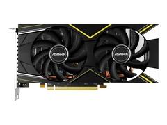 ASRock Radeon RX 5500 XT Challenger D 4G OC - Grafikkarten