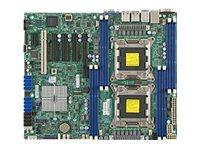 Supermicro X9DRL-iF - Motherboard - ATX - LGA2011-Sockel