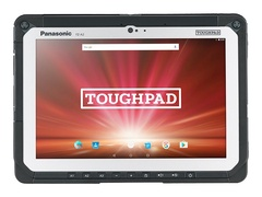 Panasonic Toughpad FZ-A2 - Tablet - Android 6.0 (Marshmallow)