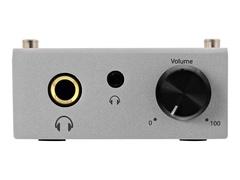 InLine AmpUSB - DAC-Kopfhörerverstärker