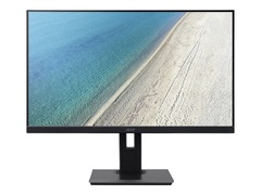 "Acer B247W - LED-Monitor - 61 cm (24"") - 1920 x 1200 WUXGA @ 60 Hz"
