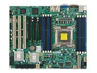 Supermicro X9SRE-3F - Motherboard - ATX - LGA2011-Sockel
