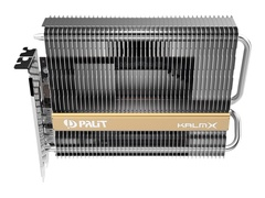 Palit GeForce GTX 1650 KalmX - Grafikkarten - GF GTX 1650