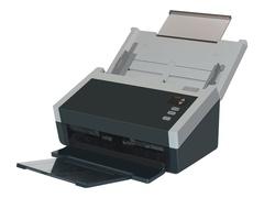 Avision AD240U - Dokumentenscanner - CCD - A4/Legal - 600 dpi - automatischer Dokumenteneinzug (80 Blätter)