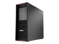 Lenovo ThinkStation P510 30B5 - Tower - 1 x Xeon E5-1650V4 / 3.6 GHz