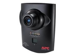 APC NetBotz Room Monitor 355 - Gerät zur Umgebungsüberwachung