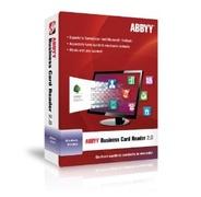 ABBYY Business Card Reader - (v. 2.0) - Lizenz