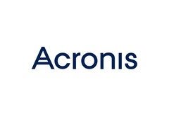 Acronis Disaster Recovery Cloud Acronis Hosted