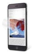 3M Blend- und Displayschutzfolie für Apple iPhone 6 Plus/6S Plus