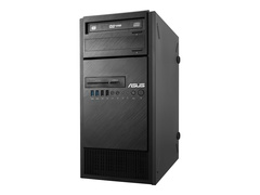 ASUS ESC500 G4 M3Q - Tower - 1 x Core i5 7500 / 3.4 GHz