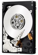 HP  Festplatte - 500 GB