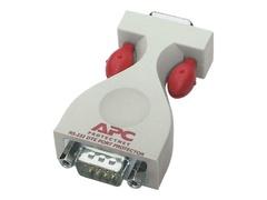 APC ProtectNet - Überspannungsschutz - Ausgangsanschlüsse: 1