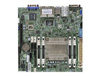 Supermicro A1SRi-2558F - Motherboard - Mini-ITX