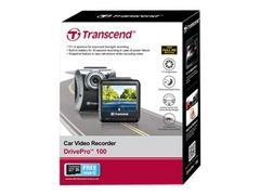 Transcend DrivePro 100 - Kamera für Armaturenbrett