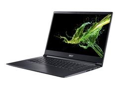 """Acer Aspire 7 A715-73G-749C - Core i7 8705G / 3.1 GHz - Win 10 Home 64-Bit - 16 GB RAM - 512 GB SSD - 39.62 cm (15.6"""")"""
