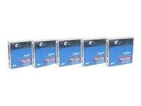 Dell 5 x LTO Ultrium 3 - für PowerEdge R310, R320, R720, R820, T110, T320, T420, T620