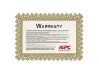 APC Extended Warranty Renewal - Technischer Support (Verlängerung)