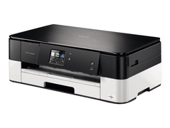 Brother DCP J4120DW - Multifunktionsdrucker - Farbe