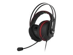 ASUS TUF Gaming H7 - Headset - ohrumschließend