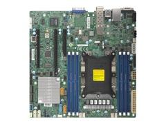 Supermicro X11SPM-TPF - Motherboard - micro ATX