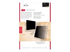 """3M Blickschutzfilter für 23"""" Breitbild-Monitor - Blickschutzfilter für Bildschirme - 58,4 cm Breitbild (23"""" Breitbild)"""