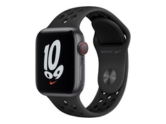 Apple Watch Nike SE (GPS + Cellular) - 40 mm