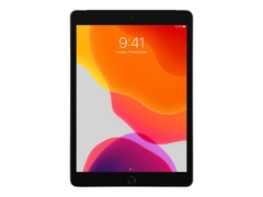 """Apple 10.2-inch iPad Wi-Fi + Cellular - 7. Generation - Tablet - 32 GB - 25.9 cm (10.2"""")"""