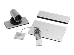 Cisco TelePresence System SX20 Quick Set with Precision HD 1080p 12x Camera