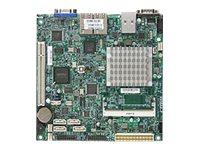 Supermicro X9SBAA-F - Motherboard - Mini-ITX