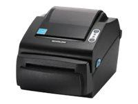 BIXOLON SLP-DX420 - Etikettendrucker - Thermopapier - Rolle (11 cm)
