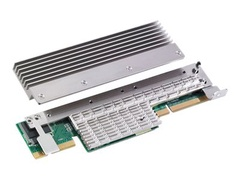ASUS PIKE 2108 - Speichercontroller (RAID) - 8 Sender/Kanal
