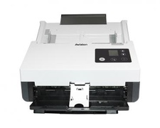 Avision AD345WN - 216 x 356 mm - 600 x 600 DPI - 48 Bit - 24 Bit - 16 Bit - 8 Bit