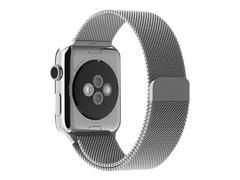 Apple 38mm Milanese Loop - Uhrarmband - für Watch (38 mm)