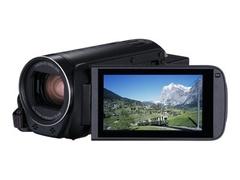 Canon LEGRIA HF R86 - Camcorder - 1080p / 50 BpS