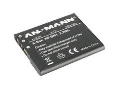 Ansmann A-Son NP BN 1 - Batterie - Li-Ion - 600 mAh