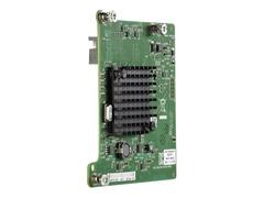 HP Enterprise 366M - Netzwerkadapter - PCIe 2.1 x4 - GigE