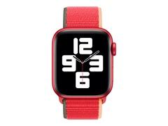 Apple (PRODUCT) RED - Loop für Smartwatch - 40mm - Normalgröße - Rot - für Watch (38 mm, 40 mm)