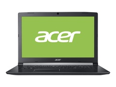 "Acer Aspire A517-51P - 17,3"" Notebook - Core i7 Mobile 1,8 GHz 43,9 cm"
