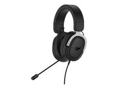 ASUS TUF Gaming H3 - Headset - ohrumschließend