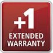 Buffalo Enhanced Warranty - Serviceerweiterung - Austausch - 1 Jahr (ab ursprünglichem Kaufdatum des Geräts)