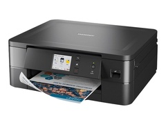 Brother DCP-J1140DW - Multifunktionsdrucker - Farbe - Tintenstrahl - A4/Letter (Medien)