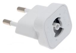 Acer ADAPTOR Plug EU WHITE