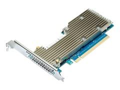 Brocade Broadcom P411W-32P - Speicher-Controller - NVMe Low-Profile